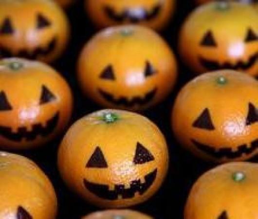 Halloween Traktaties.Halloween Traktaties