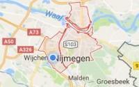 Rondom Nijmegen