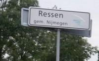 Ressen